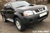 2005 Nissan / Navara
