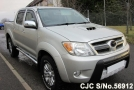 2007 Toyota / Hilux Stock No. 56912