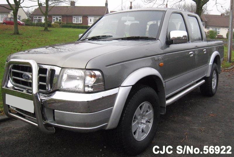2003 ford ranger truck for sale stock no 56922 japanese used cars exporter. Black Bedroom Furniture Sets. Home Design Ideas