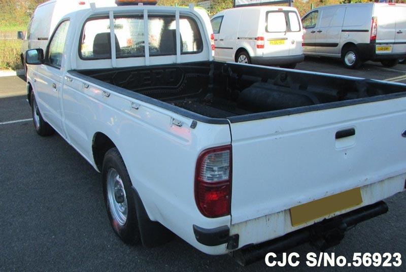 2006 Ford / Ranger Stock No. 56923