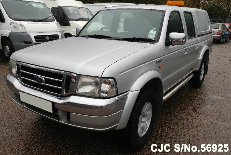 2004 Ford / Ranger Stock No. 56925