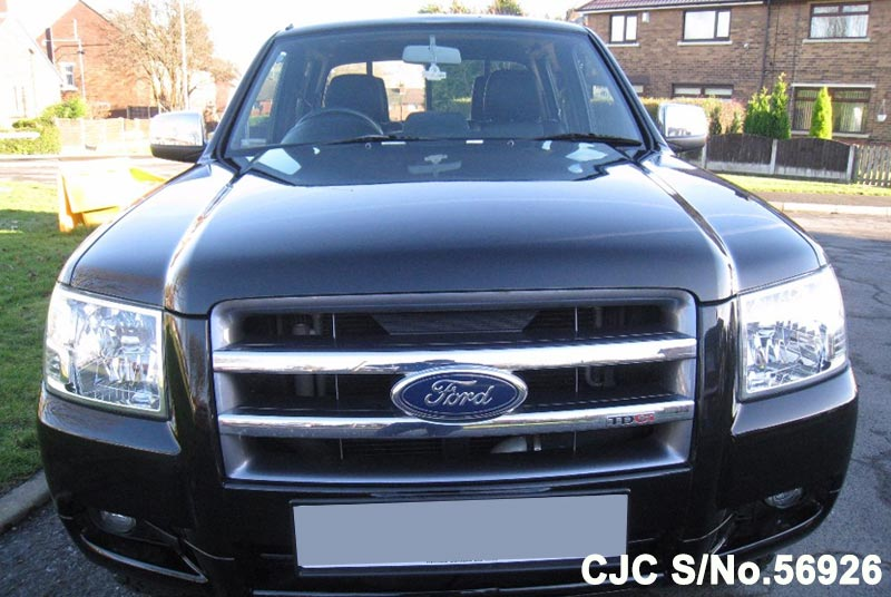 2008 Ford / Ranger Stock No. 56926