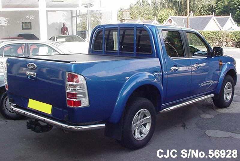 2012 Ford / Ranger Stock No. 56928