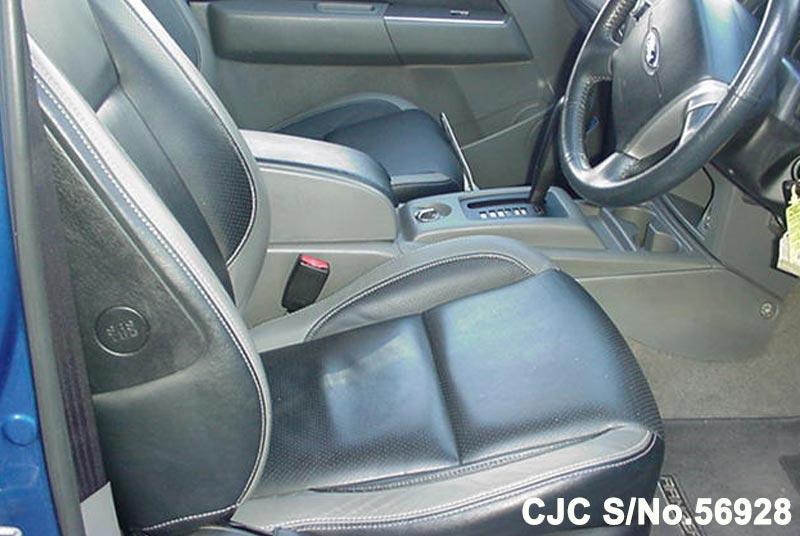 2012 Ford / Ranger Stock No. 56928
