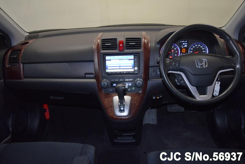2007 Honda / CRV Stock No. 56937