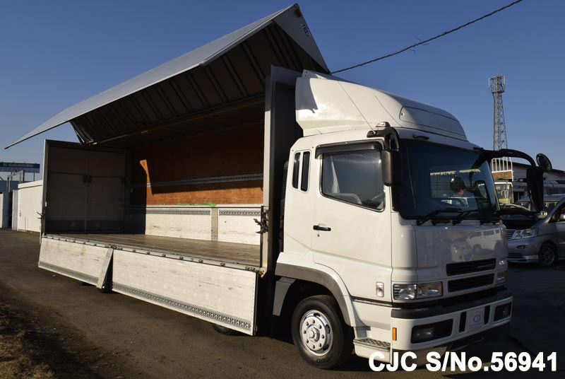 2006 Mitsubishi / Super Great Stock No. 56941