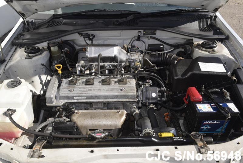 1997 Toyota / Carina Stock No. 56948