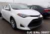 2017 Toyota / Corolla