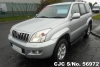 2007 Toyota / Land Cruiser Prado