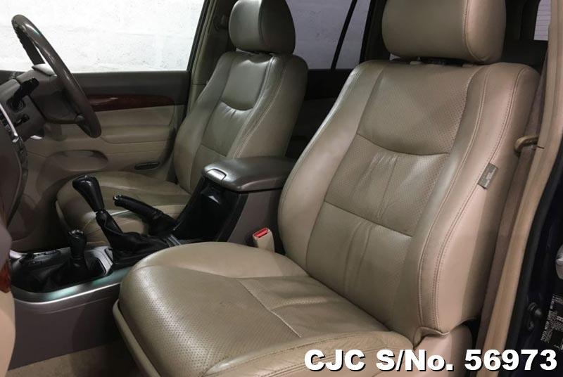 2007 Toyota / Land Cruiser Prado Stock No. 56973