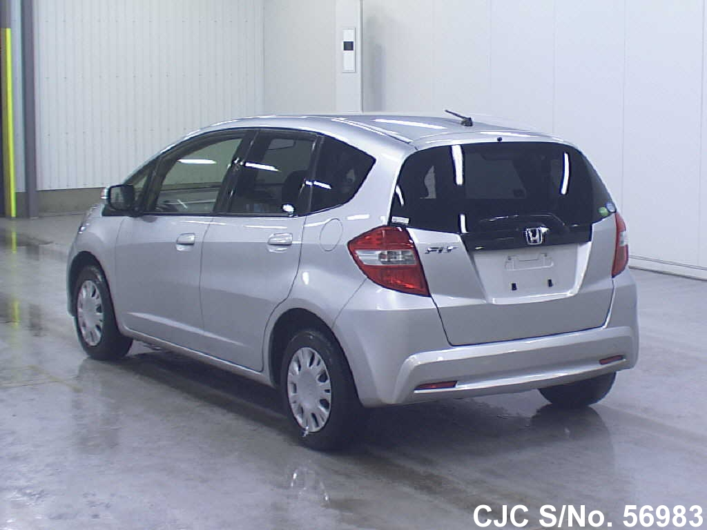2013 Honda / Fit/ Jazz Stock No. 56983