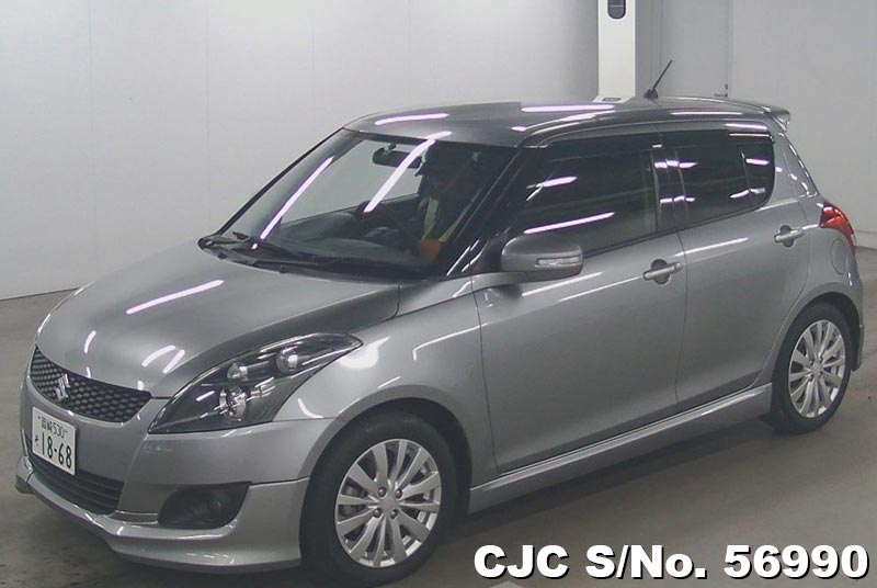 2013 Suzuki / Swift Stock No. 56990