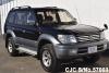 2002 Toyota / Land Cruiser Prado RZJ95W