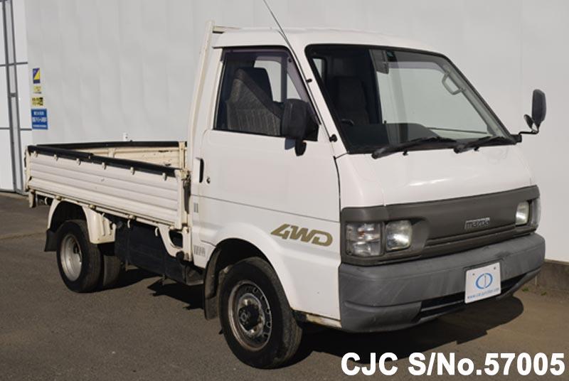1998 Mazda Bongo Pickup Trucks for sale | Stock No. 57005