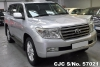 2008 Toyota / Land Cruiser