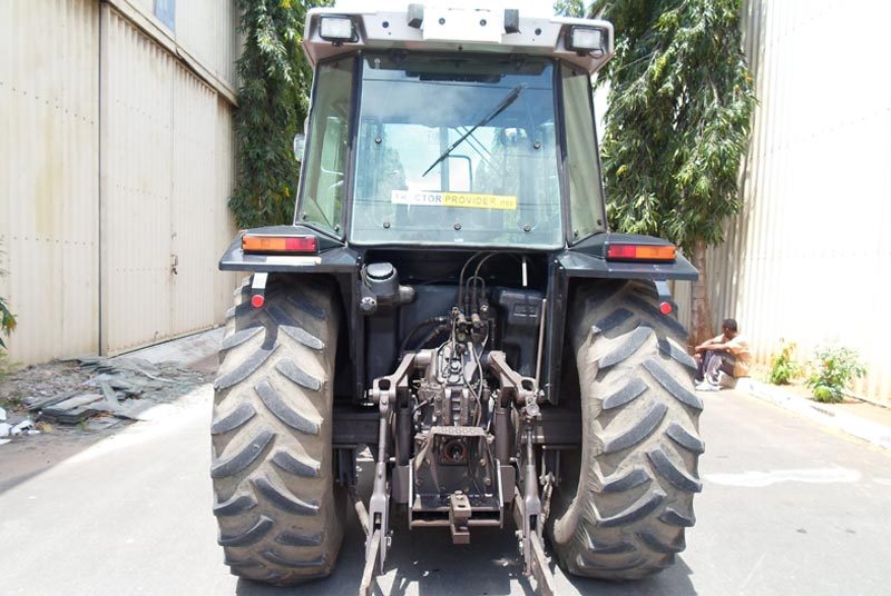 2000 Massey Ferguson / MF-3065/4WD Stock No. 57033