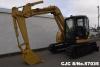 Caterpillar / 308C Excavator 308C