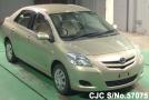 2006 Toyota / Belta Stock No. 57075