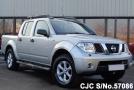 2007 Nissan / Navara Stock No. 57086
