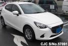 2015 Mazda / Demio Stock No. 57091