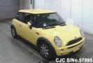 2002 MINI / Cooper Stock No. 57095