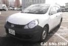 2012 Nissan / AD Van Stock No. 57097