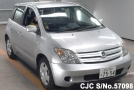 2003 Toyota / IST Stock No. 57098