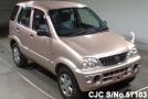 2002 Toyota / Cami Stock No. 57103