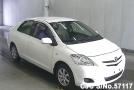 2006 Toyota / Belta Stock No. 57117