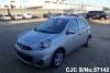 2014 Nissan / March K13