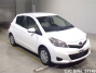 2014 Toyota / Vitz - Yaris NSP130