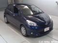 2014 Toyota / Vitz - Yaris Stock No. 57153