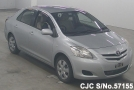 2006 Toyota / Belta Stock No. 57155