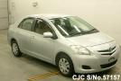 2005 Toyota / Belta Stock No. 57157