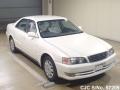 1998 Toyota / Chaser Stock No. 57209