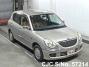 2002 Toyota / Duet M100A