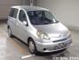 2000 Toyota / Funcargo NCP20
