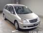 2000 Toyota / Nadia SXN10