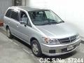 2000 Nissan / Presage Stock No. 57244