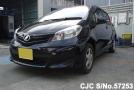 2013 Toyota / Vitz - Yaris Stock No. 57253