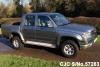 2002 Toyota / Hilux