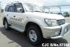 1999 Toyota / Land Cruiser Prado RZJ95
