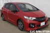 2014 Honda / Fit/ Jazz GP5