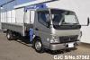 2003 Mitsubishi / Canter FE83EGN
