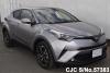 2017 Toyota / C-HR ZYX10
