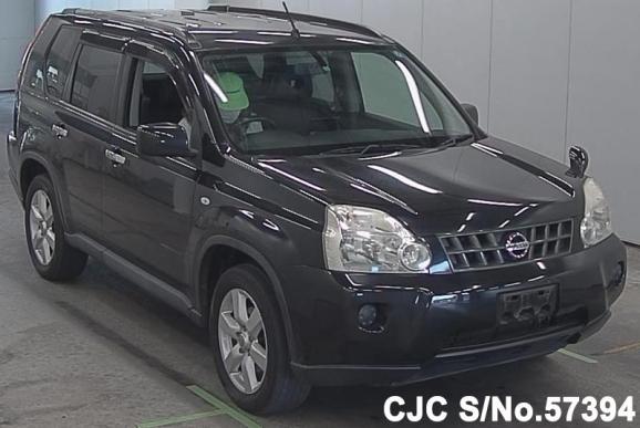 2007 Nissan / X Trail Stock No. 57394
