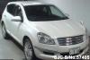 2010 Nissan / Dualis KJ10