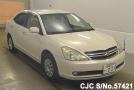 2006 Toyota / Allion Stock No. 57421