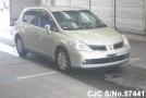 2007 Nissan / Tiida Stock No. 57441