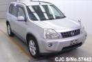 2007 Nissan / X Trail Stock No. 57443